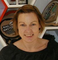 Karina Bon Velo